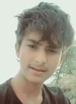 Rajveer, 20  , Barwani