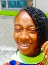 Merill, 23, Ghana, Koforidua