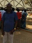 tom mboya, 49  , Kisumu