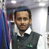 Akash, 21  , Dondaicha