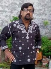 amit, 60, India, Lucknow