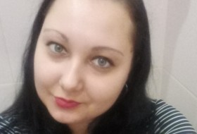 Anna , 25 - Just Me