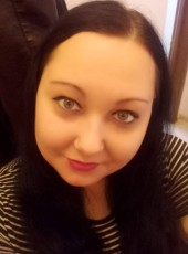 Anna , 25, Russia, Moscow