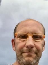 Patrick, 50, Luxembourg, Differdange
