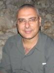 Albert moris, 53  , Panama