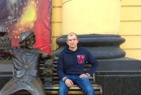 Valeriy, 36 - Just Me