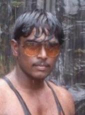 Anji, 28, India, Dhone