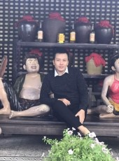 Tuan, 31, Vietnam, Hanoi