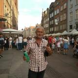 Mihel, 51  , Sochaczew