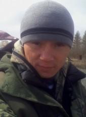 stas, 31, Россия, Хабаровск