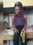 Starlit Dija, 21  , Dakar