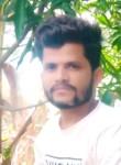 Badal, 18  , Hyderabad