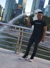 Nazrul, 29, Singapore, Singapore