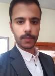 Ali, 25  , Eruh