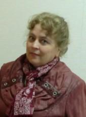 Alena, 57, Russia, Saint Petersburg