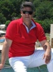 Cavit Yalcin, 51, Bulgaria, Varna