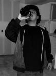 Alfonso, 19  , Sacramento
