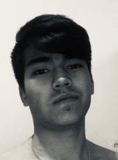 Habibullo, 19, Uzbekistan, Asaka