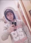 Francesco, 21  , Pontecorvo