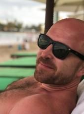 Дима, 38, Россия, Москва