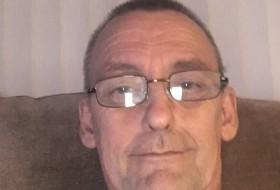 Alan, 56 - Just Me