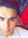 Abder, 23  , Marseille 14