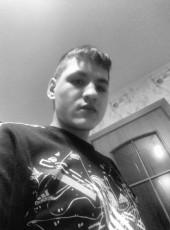 Maksim, 22, Russia, Kemerovo