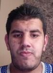 Hajou, 26  , Tlemcen
