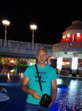 real, 41, Russia, Voronezh