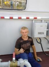 nikolay, 46, Russia, Kogalym