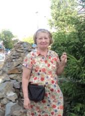Galina, 66, Russia, Tomsk