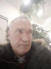 Viktor, 50, Russia, Saint Petersburg
