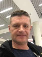 Potroshevich, 44, Russia, Saint Petersburg