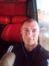 Dima, 38, Ukraine, Soledar