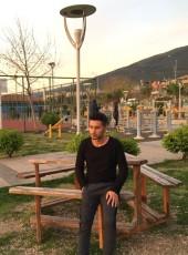 Mehmet Kozan, 20, Turkey, Iskenderun
