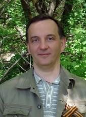 Ivan, 47, Russia, Bryansk