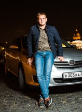 Maksim, 23, Russia, Velsk