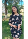 Нина, 21  , Odessa