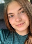 Irina , 20, Tyumen