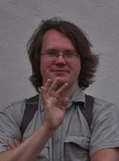 Ilya, 35, Estonia, Tartu
