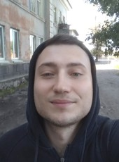 Kirill, 30, Ukraine, Dnipr