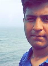 Ishaan, 20, India, Nashik