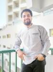 Hossam, 29  , Cairo
