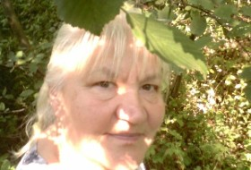 Ludmila, 69 - Just Me