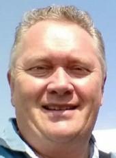 Patrick, 59, United States of America, Jacksonville (State of Arkansas)