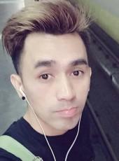 zian, 28, Philippines, Quezon City