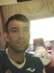 Alisher Musoev, 37  , Sestroretsk