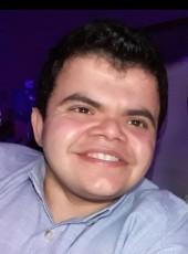 mustafa, 25, Turkey, Antalya