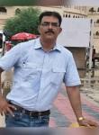 alok singh, 45  , New Delhi