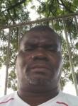Pascal, 38  , Lome
